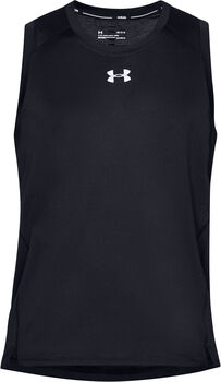 Under Armour Camiseta m/c QLIFIER SINGLET hombre