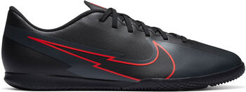 Nike Bota VAPOR 13 CLUB IC hombre Negro