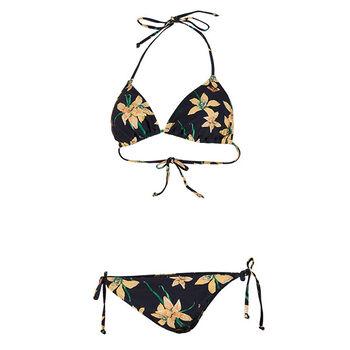 Roxy Bikini WAIMEAWFLOFITSC J mujer