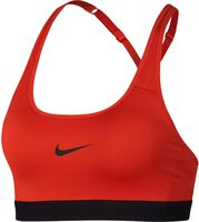 Nike Classic Strappy Sports Bra Mujer