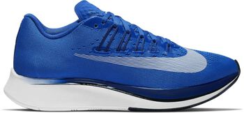 Nike Zoom Fly mujer Azul