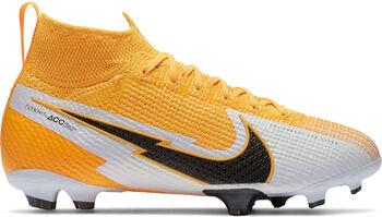 Nike BotaSUPERFLY 7 ELITE FG Naranja