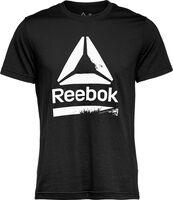 Reebok Actron Graphic Tee Hombre