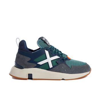MUNICH Zapatillas Sneakers Clik hombre