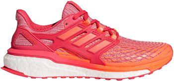 adidas Energy Boost Mujer Naranja