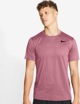 Nike Camiseta Manga Corta Pro hombre