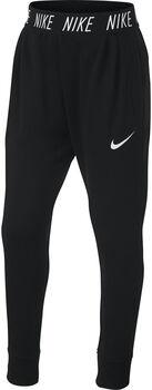 Nike Dry pant studio niña Negro