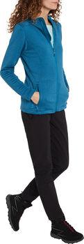 McKINLEY Camiseta Aami wms mujer Azul