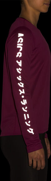Camiseta manga larga KATAKANA