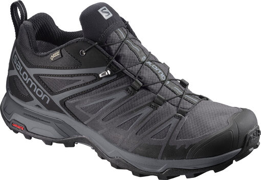 Salomon - X ULTRA 3 GTX® - Hombre - Zapatillas trekking y senderismo - 40dot5