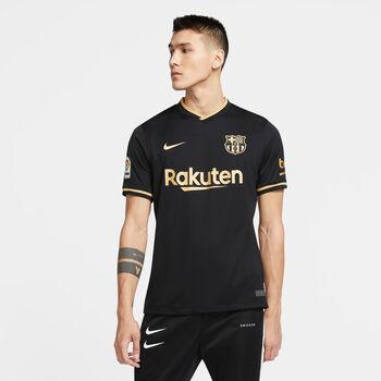 Nike Camiseta FC Barcelona Stadium hombre Negro