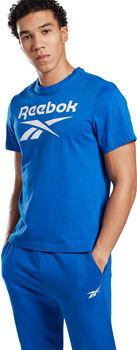 Reebok Camiseta GS Stacked Tee hombre