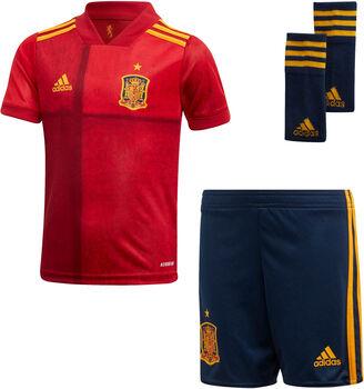 adidas Camiseta fúbtol Selección Española FEF H Mini niño