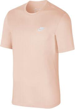 Nike Camiseta Sportswear Club hombre