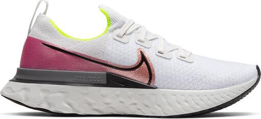 Nike - Zapatilla REACT INFINITY RUN - Hombre - Zapatillas Running - Blanco - 41