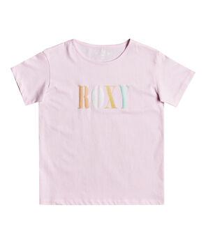 Roxy Camiseta Day And Night niña