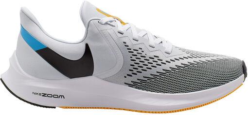 Nike - Zapatilla Nike Air Zoom Winflo 6 s Ru - Hombre - Zapatillas Running - 40dot5