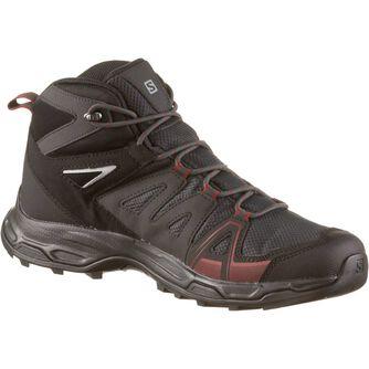 Botas Trekking Shoes Robson Mid GTX