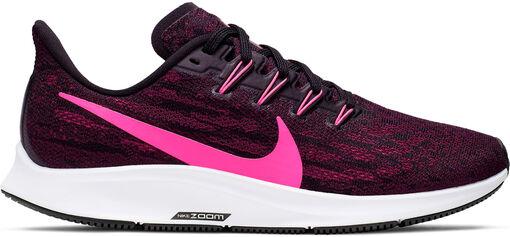 Nike - Zapatilla WMNS NIKE AIR ZOOM PEGASUS 36 - Mujer - Zapatillas Running - 38