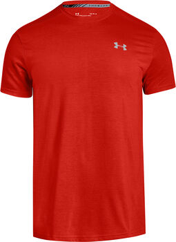 Under Armour Threadborne Streaker SS Hombre