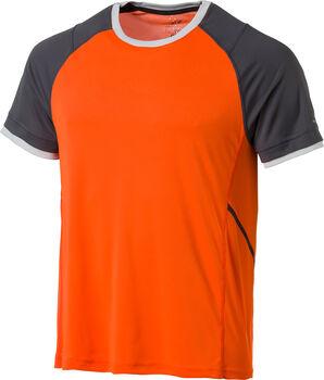 PRO TOUCH Camiseta Akini hombre Naranja