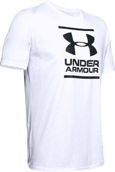 Under Armour Camiseta m/c  GL Foundation SS T hombre
