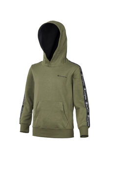 Champion Sudadera Hooded Sweatshirt niño