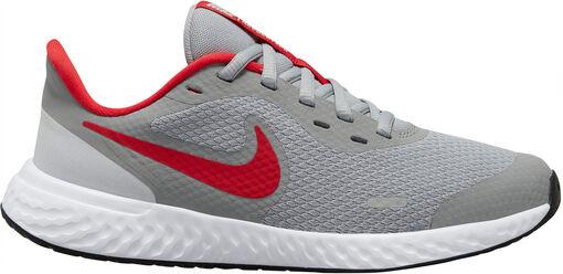 Nike - Zapatilla REVOLUTION 5 (GS) - Unisex - Zapatillas Running - 36