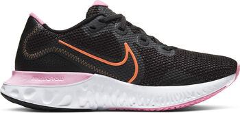 Nike Zapatilla RENEW RUN mujer Negro