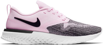 Nike Odyssey React Flyknit 2 mujer Rosa
