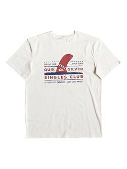 Camiseta manga corta Wave dise
