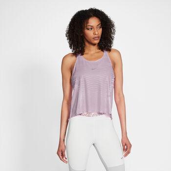 Camiseta de tirantes Nike Pro mujer