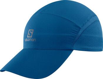 Salomon Gorra XA CAP Poseidon/Poseidon mujer