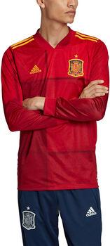 adidas Camiseta Primera Equipación España 20/21 hombre