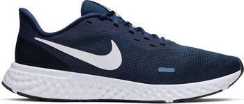 Nike Zapatilla REVOLUTION 5 hombre Azul