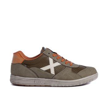 MUNICH Sneakers G-3 Jeans hombre