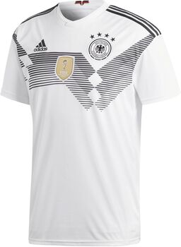 Camiseta fútbol Selección Alemania adidas DFB ... 23f564c491d34