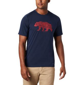 Camiseta manga corta Terra Vale II