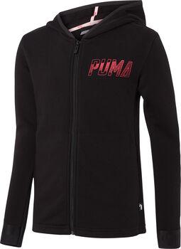 Puma Sudadera con capucha niña
