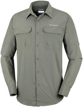 Columbia Camisa de manga larga Silver Ridge™ II para hombre