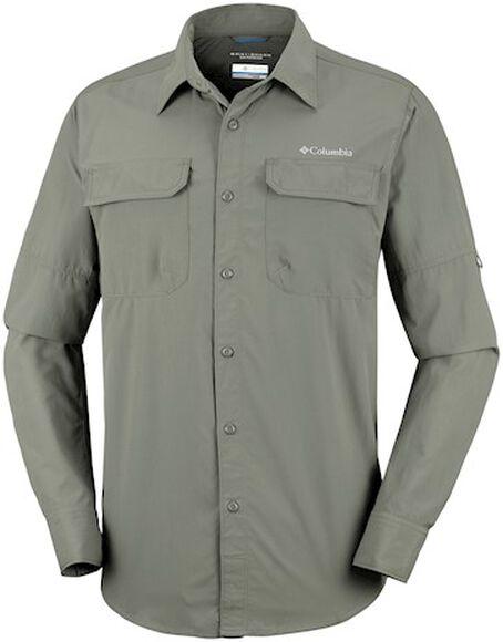 Camisa de manga larga Silver Ridge™ II para hombre