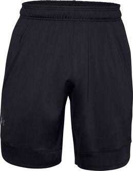 Pantalón corto de entrenamiento Stretch