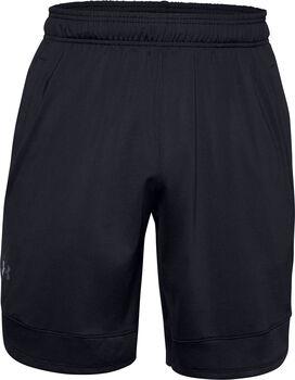 Under Armour Pantalón corto de entrenamiento Stretch hombre Negro