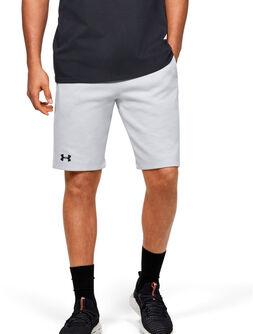 Pantalón Corto Knit Short