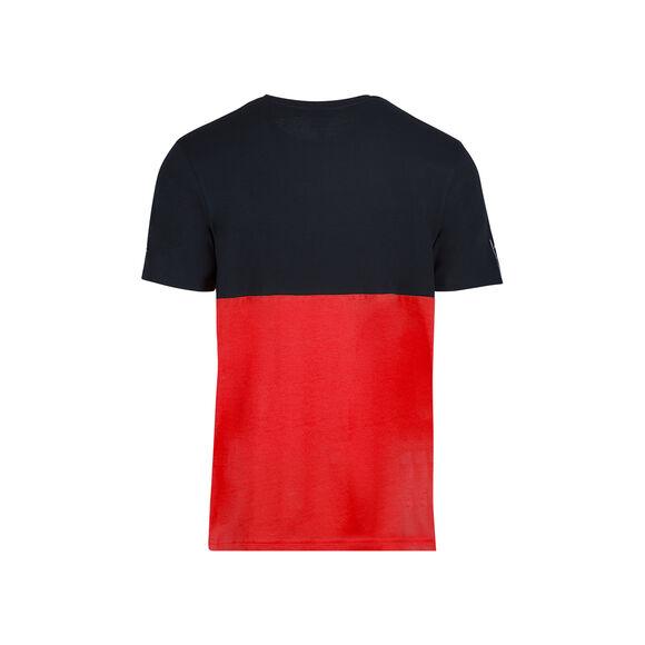 Camiseta de manga corta IRWING
