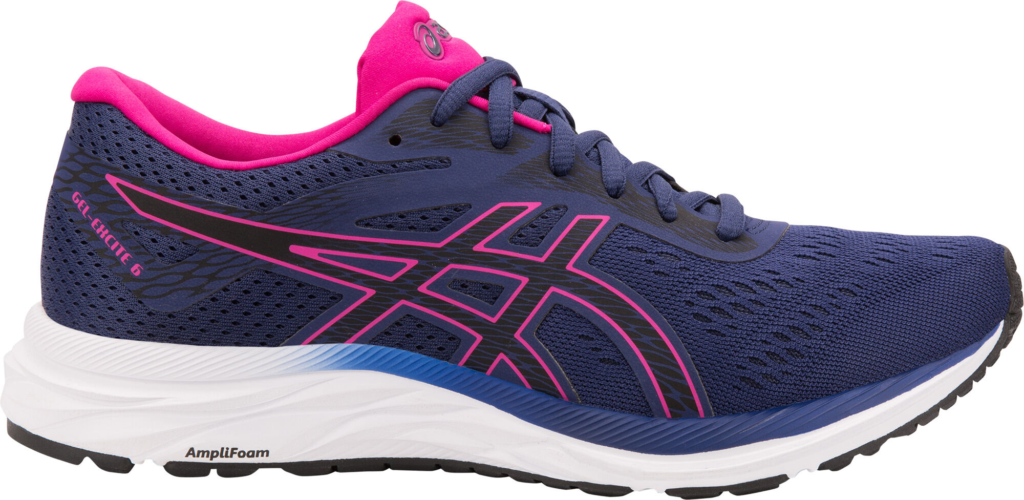 asics mujer zapatillas running 42