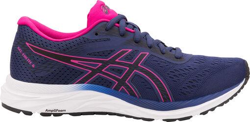 Asics - Zapatillas para correr Gel-Excite 6 - Mujer - Zapatillas Running - 43dot5