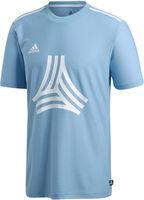Camiseta fútbol adidas TAN LOGO TEE