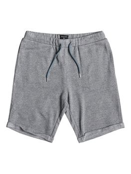 Quiksilver Rolled Up - Short de Felpa para Hombre