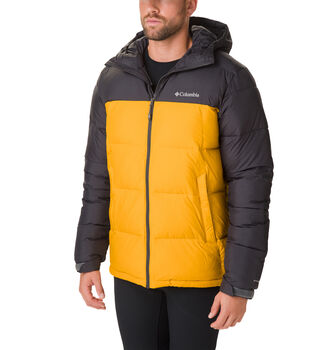 Columbia Chaqueta Pike Lake Hooded Jacket hombre